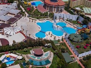 Selge Beach Resort photo 94