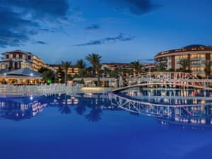 Selge Beach Resort photo 59