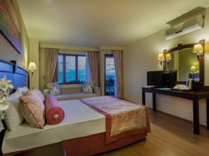 Selge Beach Resort photo 35