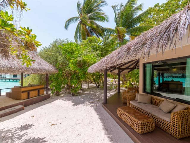 Lagoon Prestige Pavilion Beach Villa