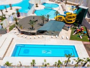 Selge Beach Resort photo 12