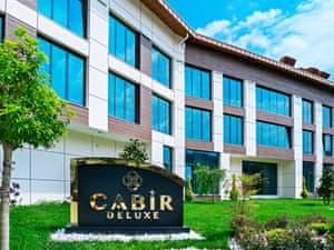Cabir Deluxe Hotel Sapanca photo 8