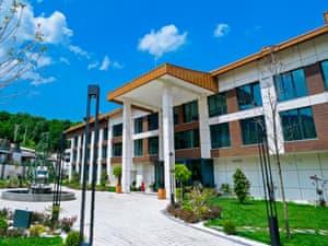 Cabir Deluxe Hotel Sapanca photo 32