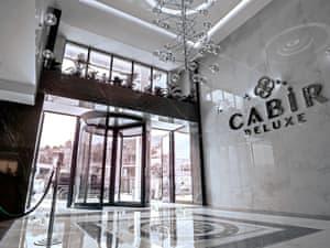 Cabir Deluxe Hotel Sapanca photo 35