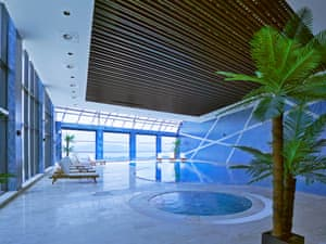 Cabir Deluxe Hotel Sapanca photo 18