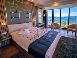 Cabir Deluxe Hotel Sapanca photo 2