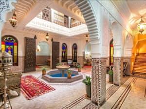 Riad Lamya photo 1